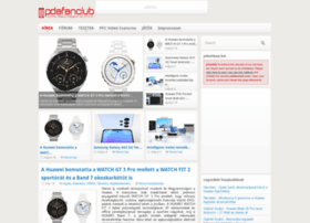 pdafanclub.com
