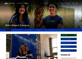 pdc.csusb.edu