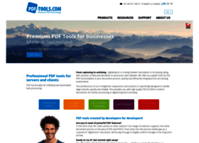 pdf-tools.com