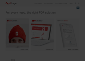 pdfforge.fr