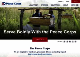 Peacecorps.gov
