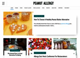 peanutallergy.com