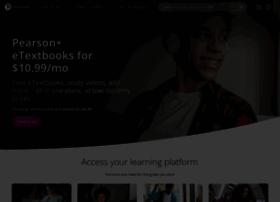 pearsoned.com
