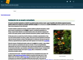 Peces-tropicales.idoneos.com