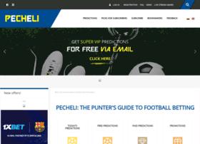 Pecheli.net