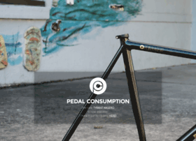 pedalconsumption.com