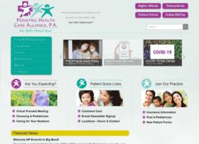 pedialliance.com