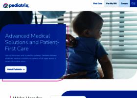 pediatrix.com