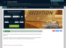 pedras-del-rei-tavira.hotel-rez.com