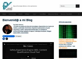 pedroventura.com