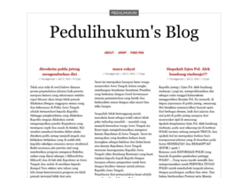 pedulihukum.wordpress.com
