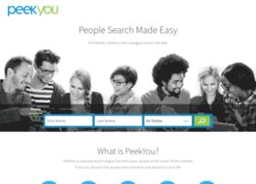 peekyou.com