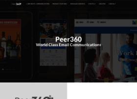 peer360.com