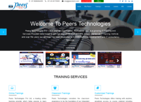 peerstech.com