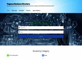 pegasusdirectory.com