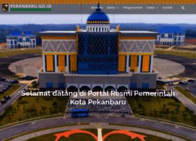 pekanbaru.go.id