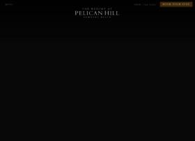 pelicanhill.com