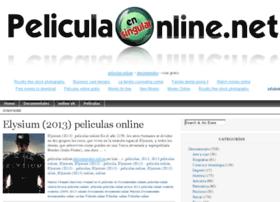 peliculaonline.net