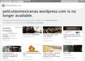 peliculasmexicanas.wordpress.com