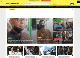 Pelitakarawang.com
