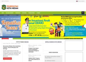 pemkomedan.go.id