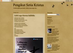 Pengikut-setia.blogspot.com