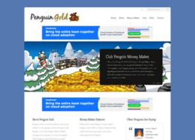 penguingold.com