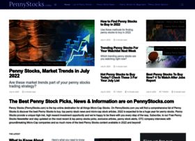 pennystocks.com