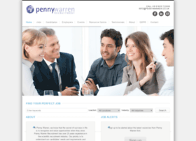 pennywarren.co.uk