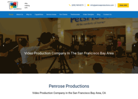 penroseproductions.com