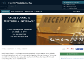 pension-delta-berlin.hotel-rez.com