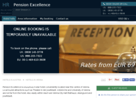 pension-excellence-vienna.h-rez.com