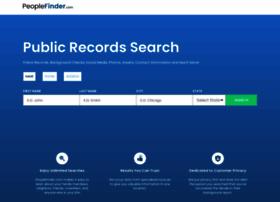 peoplefinder.com