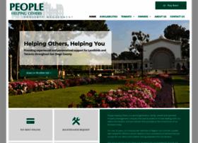 peoplehelpingothers.com