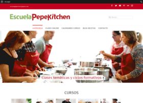 pepekitchen.com