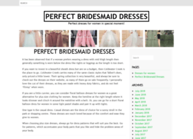 perfect-bridesmaid-dresses.com