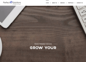 perfectesolutions.co.in