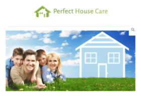 perfecthousecare.com