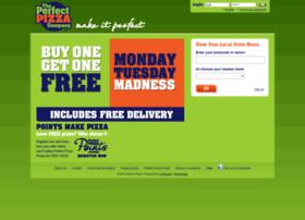 perfectpizza.co.uk