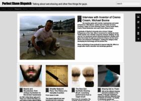 perfectshave.blogspot.com