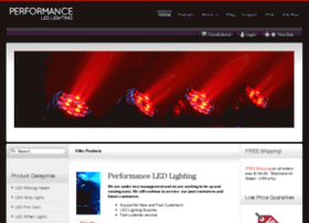 performanceledlighting.com