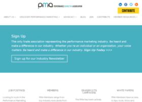 performancemarketingalliance.com