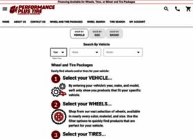 performanceplustire.com