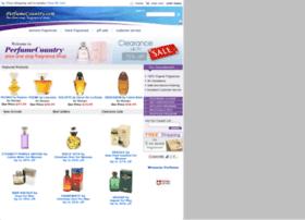 Perfumecountry.com