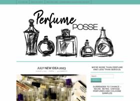 perfumeposse.com