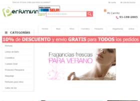 perfumisimo.com