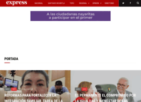 periodicoexpress.com.mx