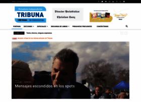 Periodicotribuna.com.ar