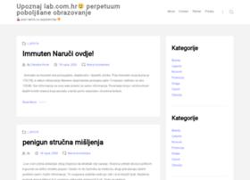 perpetuum-lab.com.hr