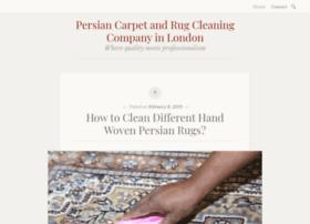 persiancarpetexport.com